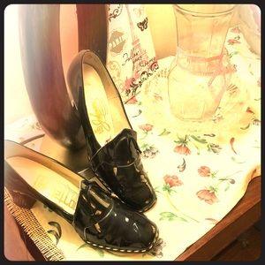 Johansson for Nordstrom vintage shoes size 6.5